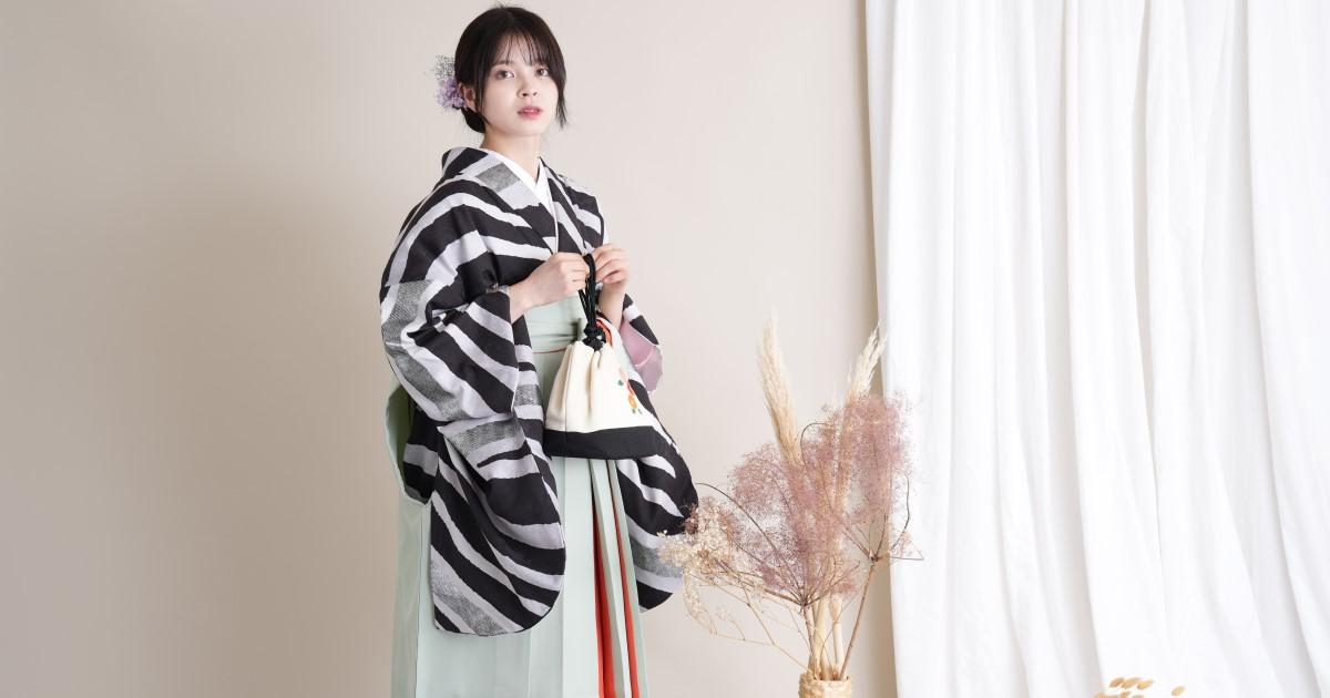 レディース 2尺袖 袴セット 99cm(新商品追加)