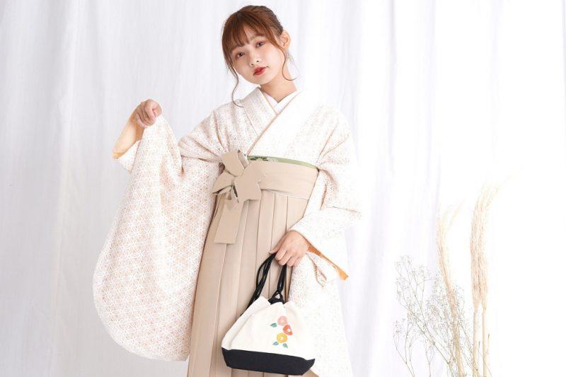 袴・振袖・着物レンタル